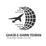 Ghasr-e Shirin Tour & Travel Co. Logo