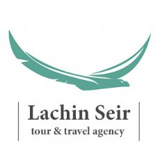 Travel to Iran by Lachin Seir (Tehran)
