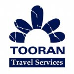 Tooran Bastan Travel Services Logo