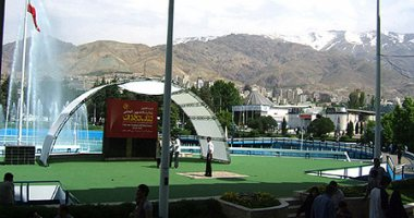 More information about Tehran International Exhibition Ground