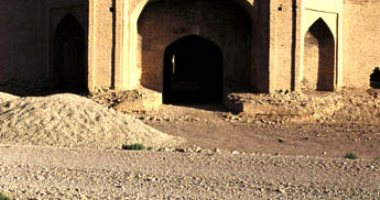 More information about Shah Abbasi Caravansary