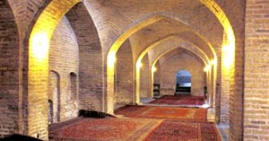 More information about Damqan Jame' Mosque