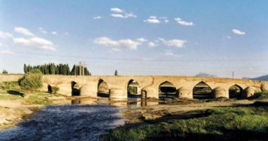 More information about Sa'adat Abad Bridge