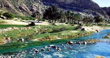 More information about Genoo Thermal Spring in Bandar Abbas