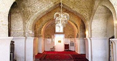 More information about Borujerd Jame' Mosque