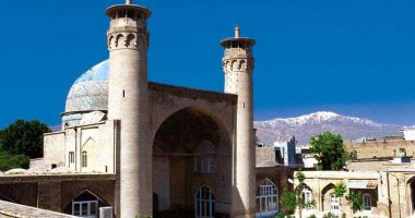 More information about Soltani Mosque
