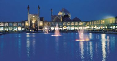 More information about Abbasi Jame' Mosque (Imam Mosque) in Isfahan