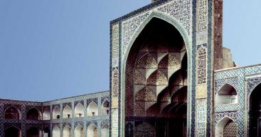 More information about Esfahan Jame' (Jomeh) Mosque