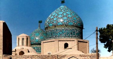 More information about Moshtaqiyeh (Segonbad) Dome
