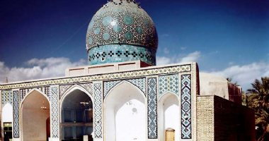 More information about Imamzadeh Zeid