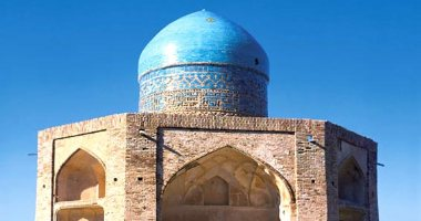 More information about Molla Hassan Kashi Mausoleum