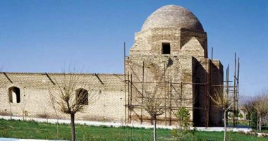 More information about Peer Ahmad Zahrnoush Mausoleum