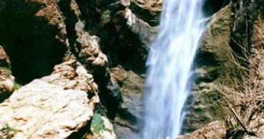 More information about Bahram Beigy Waterfall