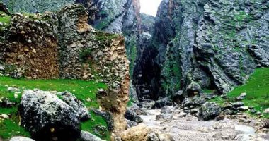 More information about Bahram-e-Choobin Gorge