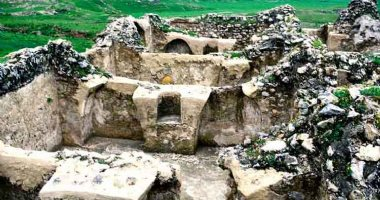 More information about Dareh Shahr Ancient City