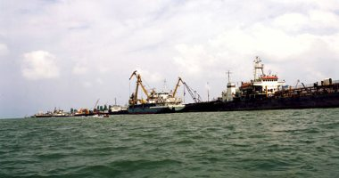 More information about Caspian Sea