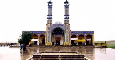 More information about Imamzadeh Saleh