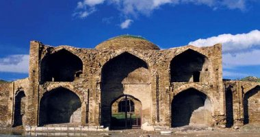 More information about Bistoon (Sheikh Ali Khan) Caravansary