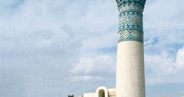 More information about Malek-ebne Abbas (Ali) Mosques and Tower