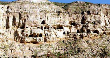 More information about Chehel Khaneh Historical Caves