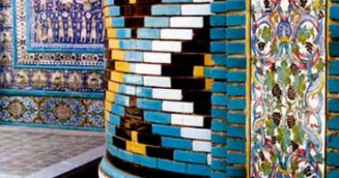 More information about Kermanshah Museum in Kermanshah