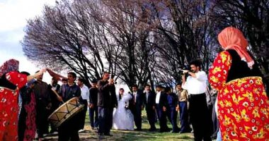 More information about Local Music and Dances in Kermanshah