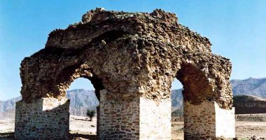 More information about Kheir Abad Fire Temple