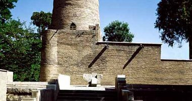 More information about Esteroo Mord Khay (Ester and Mord Khay) Tomb in Hamedan