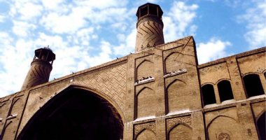 More information about Hamadan Jame' Mosque
