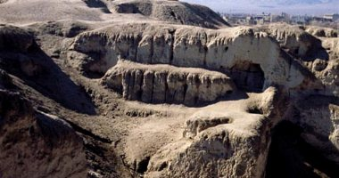 More information about Sialk Hills in Kashan