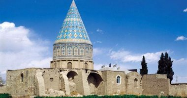 More information about Abu Lolo (Baba Shoja-edin) Mausoleum in Kashan