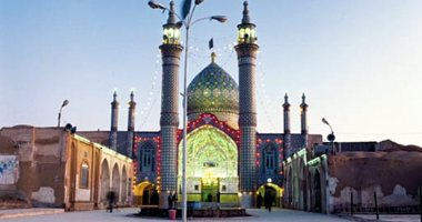 More information about Imamzadeh Helal-ebne Ali in Kashan
