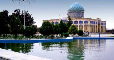 More information about Seyed Hassan Modares Tomb