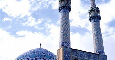 More information about Imamzadeh Abu Jafar