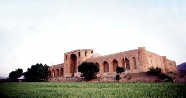 More information about Dodehak Caravansary