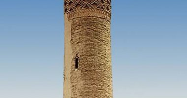 More information about Naderi Tower, Fahraj
