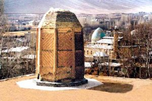 Tomb and Tower of Sheikh Shebeli - Damavand
