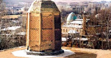 More information about Sheikh Shebli Mausoleum and Tower in Damavand