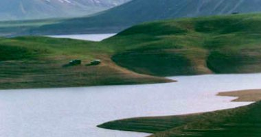 More information about Taromamaj Lake in Damavand