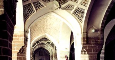 More information about Dezful Jame' Mosque