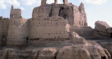 More information about Narin Ghaleh (Narenj Castle)
