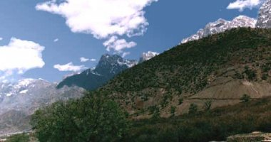 More information about Karkas Mountain