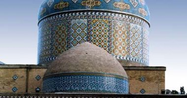 More information about Imamzadeh Mohammad Mahrooq