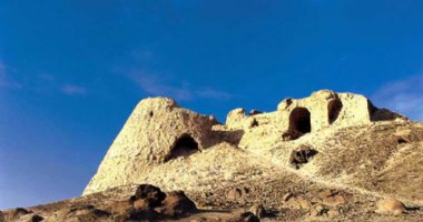 More information about Chehel Dokhtaran Castle