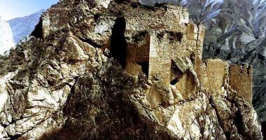 More information about Baladeh Castle in Noor
