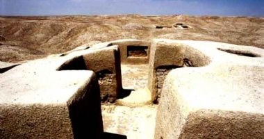 More information about Shahr-e-Sookhteh (Burnt City)