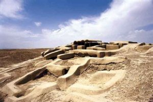 Shahr-e Sukhteh (Burnt City)