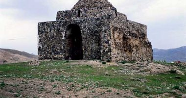 More information about Bazeh Hoor Fire Temple