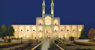 More information about Mir Chakhmaq (Amir Chakhmaq) Square in Yazd