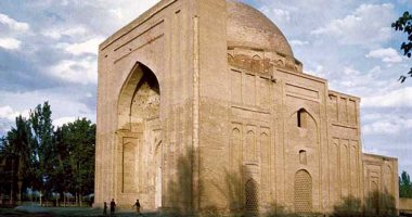 More information about Imam Mohammad Qazali (Haroonieh) Tomb, Toos